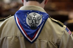 Eagle Scout Neckerchief