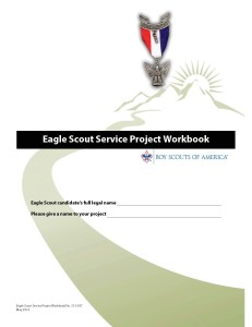 2014 Eagle Project Workbookimage